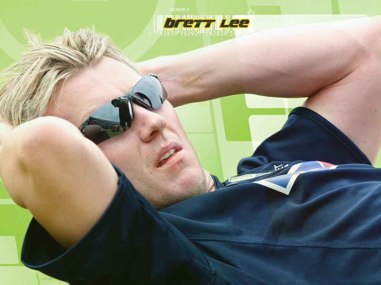 Photos of Brett Lee - IPL News