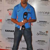 gautam-gambhir-at-sahara-indian-sports-awards