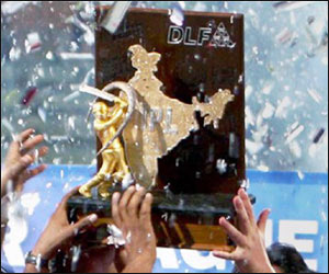 IPL 2010 Winner - Chennai Super Kings