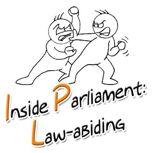 Inside Parliament Law