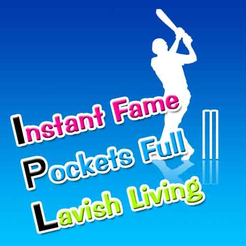 instant fame - pocket full - lavish living