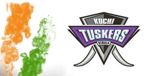 Kochi Tuskers Kerala